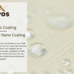 Waarom een industriële Nano Coating voor u voordeel heeft.