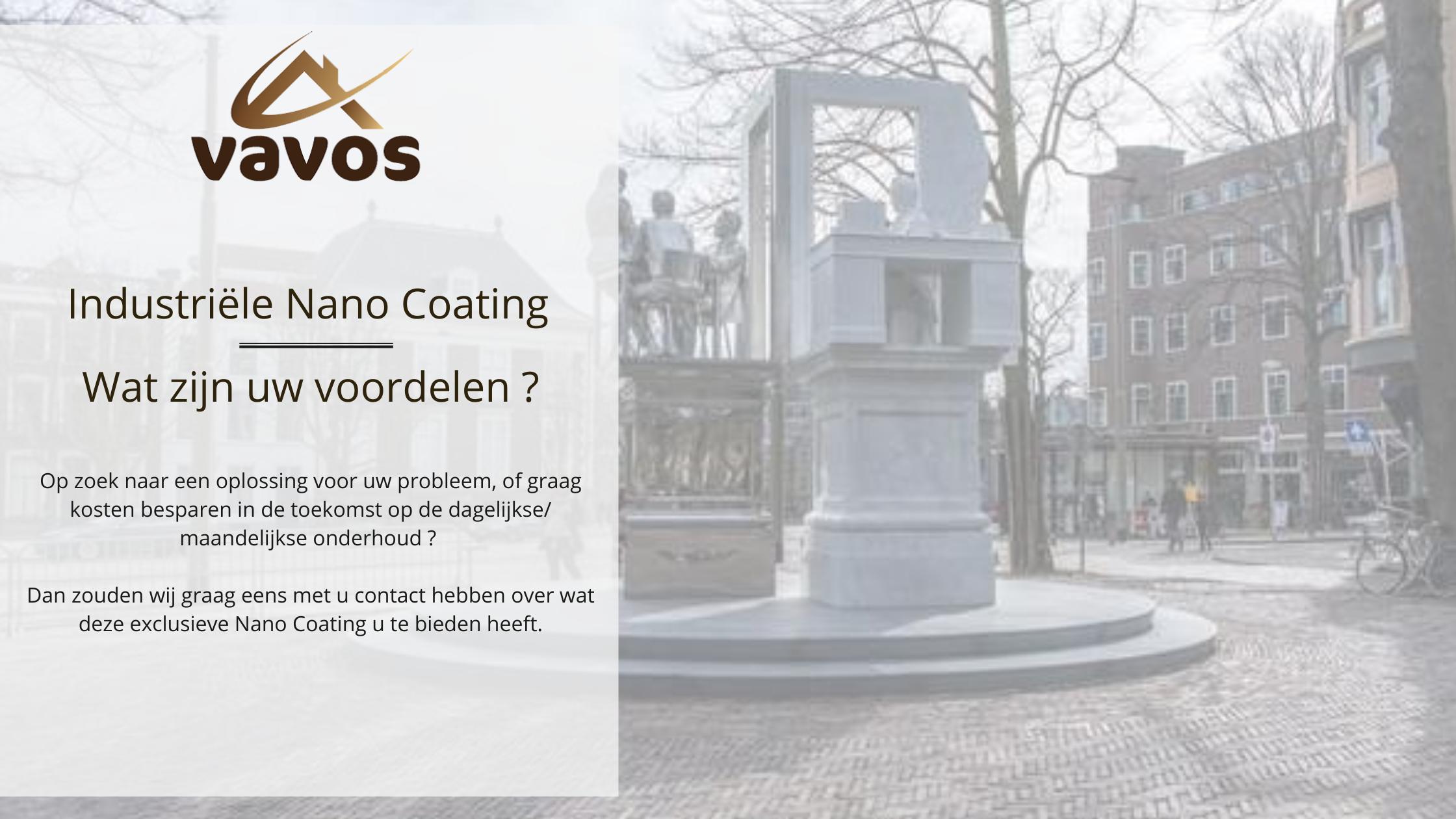 Industriele-nano-coating